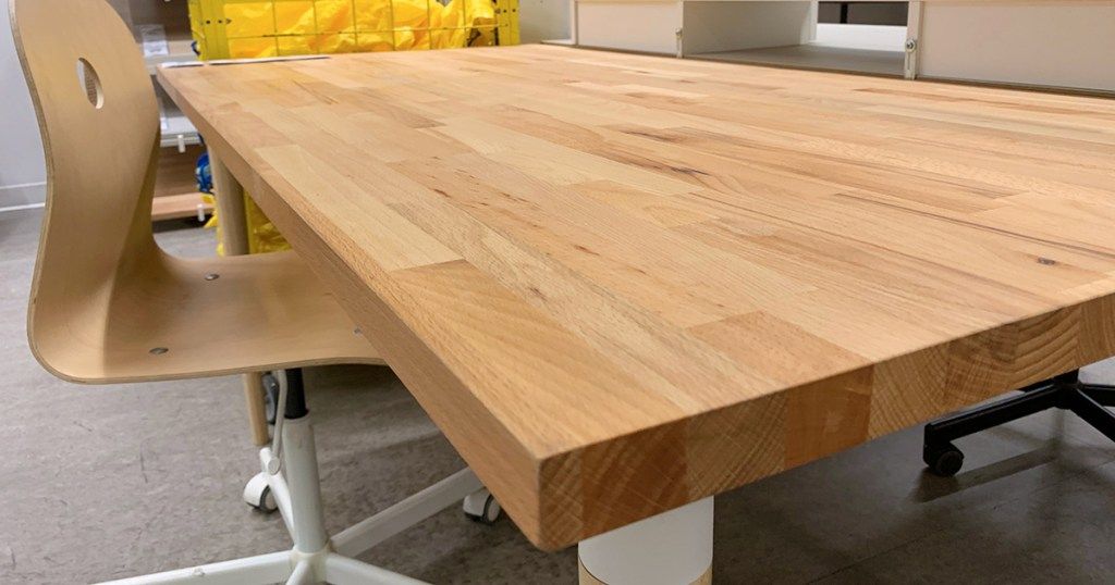 best ikea table tops to buy starting