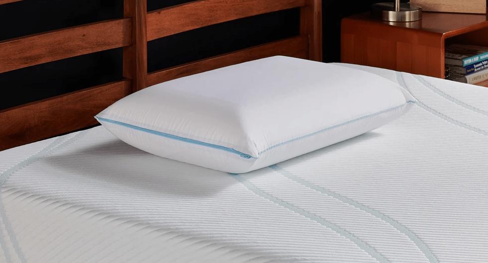 buy one tempur pedic pillow get one