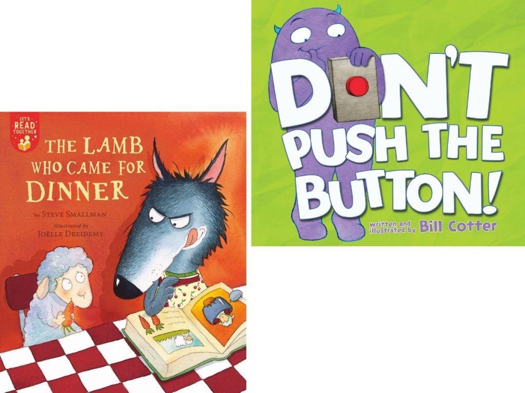 Amazon Kids Books
