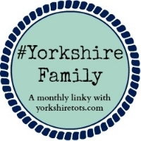 #YorkshireFamily with Yorkshire Tots
