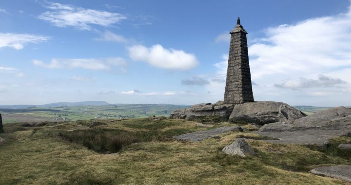 Wainman's Pinnacle