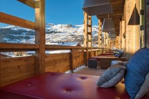 W Hotel Verbier Switzerland