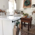 Easy Inexpensive Ways To Update Your Kitchen On A Budget Hip Humble Style