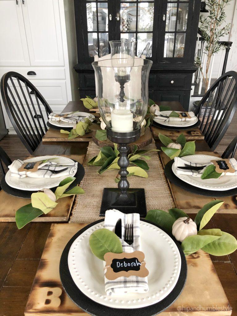 Easy tips for hosting Friendsgiving and thanksgiving