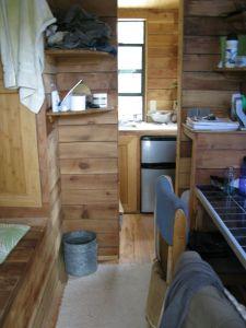 A Tiny House In Hopland Hip E Habitat