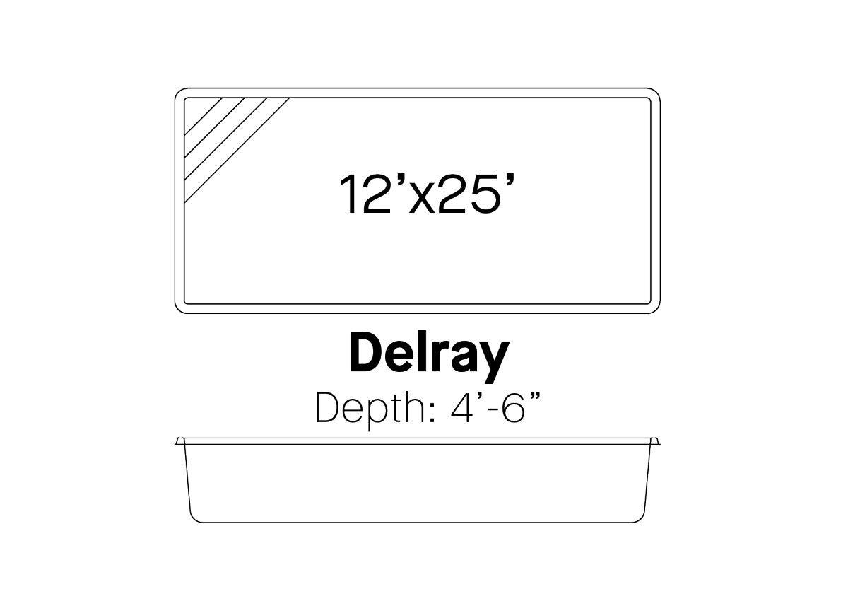 delray info