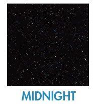midnight black pool