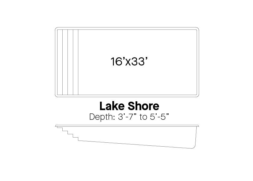 lakeshore info