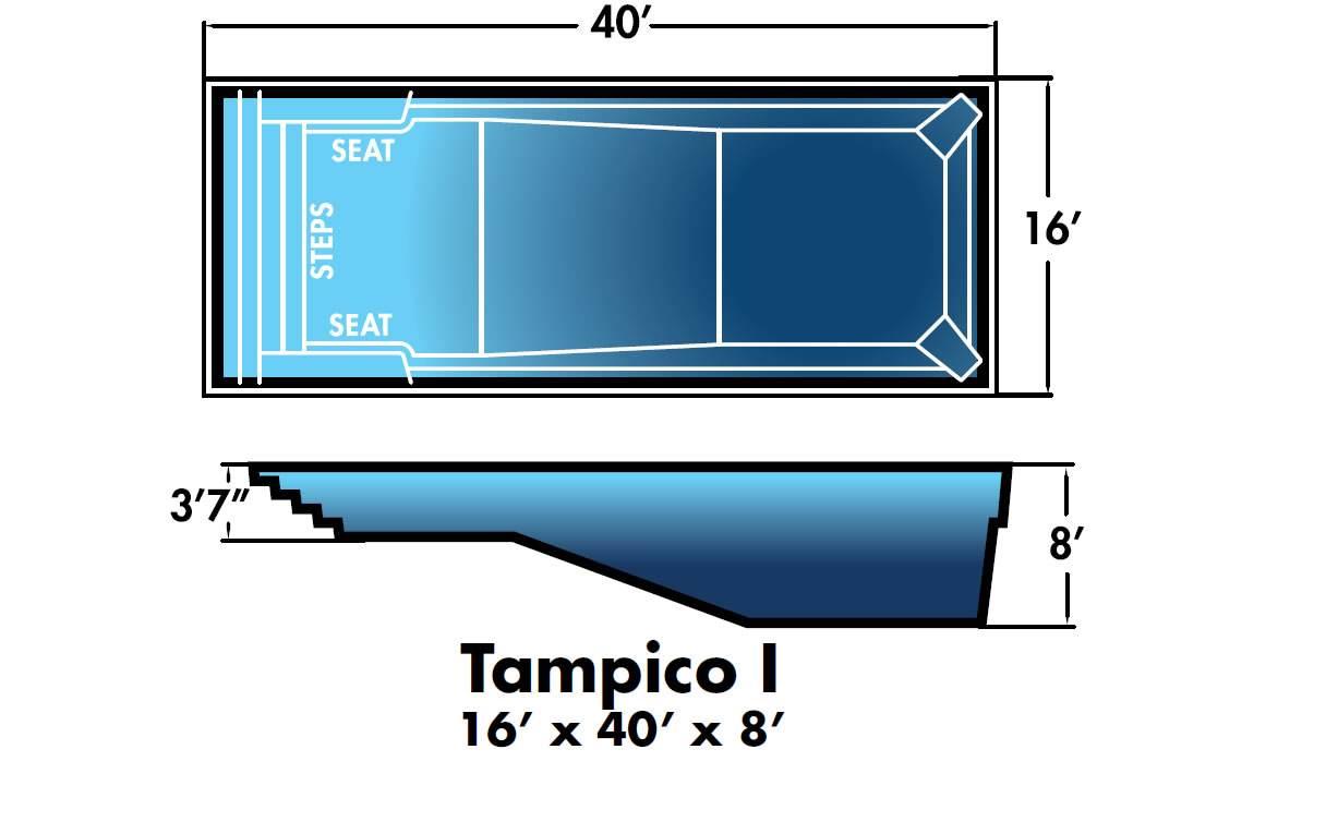 Tampico 1