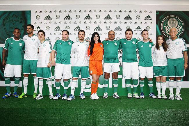 Camisa Palmeiras Oficial
