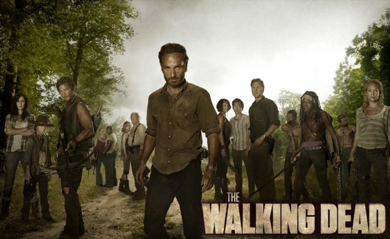 The-Walking-Dead-Band