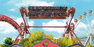 Hoppi Hari , Parque da Monica e Impulso Park abre VAGAS