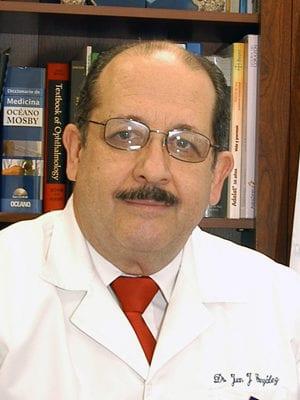 Dr. Juan José González Segovia