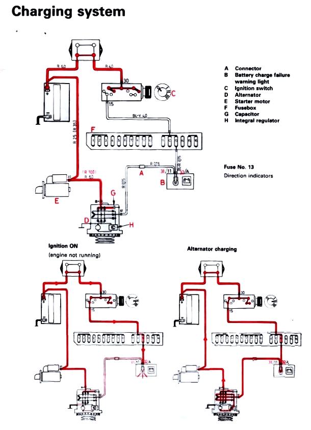 240 alternator/wiring issues  turbobricks forums