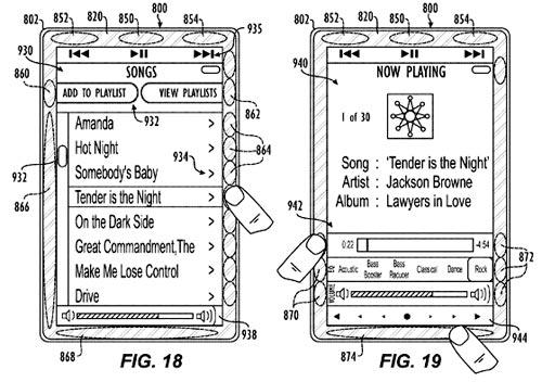 Otro rumor: descargar contenidos en el nuevo iPod