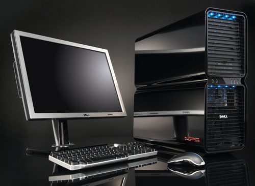 Gaming Wallpapers Hd Dell Xps 720 Quad Core A 3 73ghz Peque 241 O Esto Si Es Un