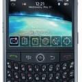 Emulador de Samsung Omnia II I8000