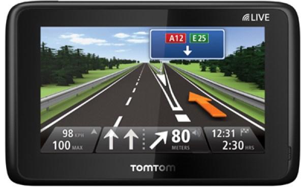 TomTom apostará por aplicaciones, intenta luchar contra Nokia y Android