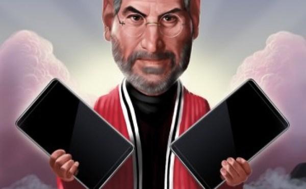 Steve Jobs acerca del iPad, Flash y tecnología en D8