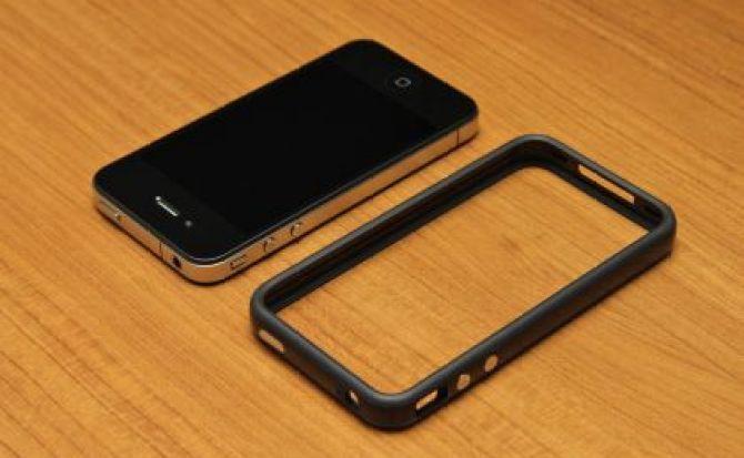 Listado de fundas que ofrece Apple para solucionar el 'antennagate'