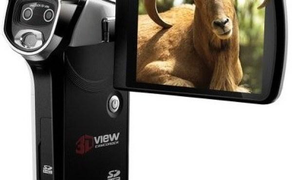 DXG ya acepta pre-compra para su videocamara 3D