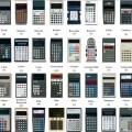 El museo de las calculadoras vintage
