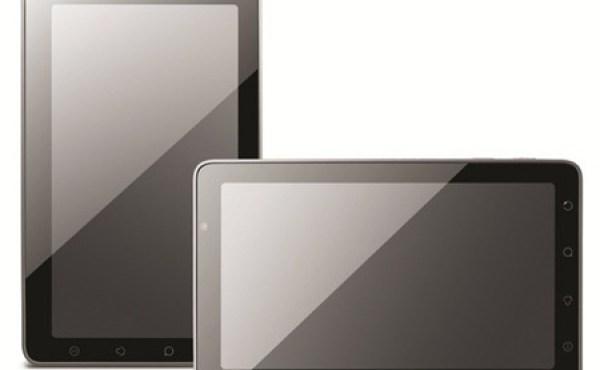 Viewsonic deja que todos vean como será su tablet, pero podrían estar haciendo trampa