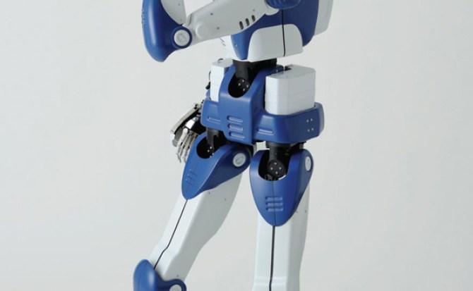 Kawada: Primer robot comercial y decente listo para conquistar Japón
