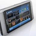 Fabricar el Nokia N8 cuesta US$187.47
