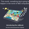 Jolibook será el nombre del netbook de Jolicloud, ¡y llegará este mes!