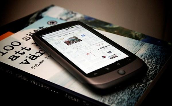 Como sincronizar tu navegador de escritorio con el de tu móvil