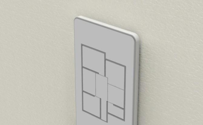 Nueva patente de Apple muestra Spaces en el iPad