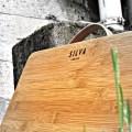 Silva: La mejor carcasa para MacBook Pro hecha de bambú