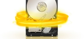 Seagate anuncia los primeros discos duros con 1 Terabyte de capacidad por plato