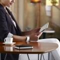 Seagate GoFlex Satellite: Almacenamiento externo inalámbrico para iPad