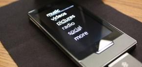 Nueve aplicaciones nuevas para Zune HD