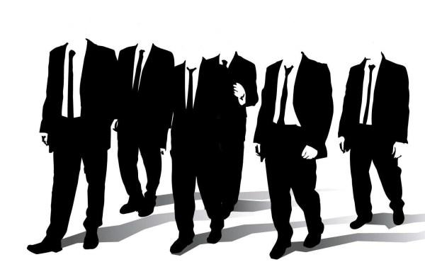 Anonymous tumba la web de la CIA