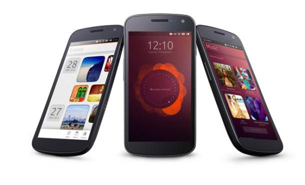Ubuntu Phone OS ya es oficial