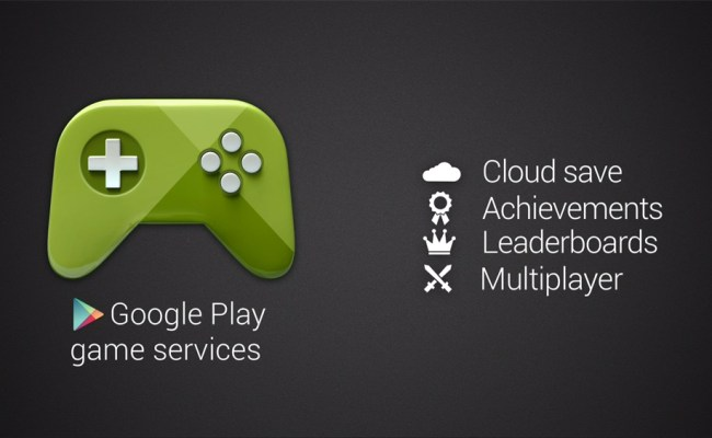 Google Play Games El Game Center De Android