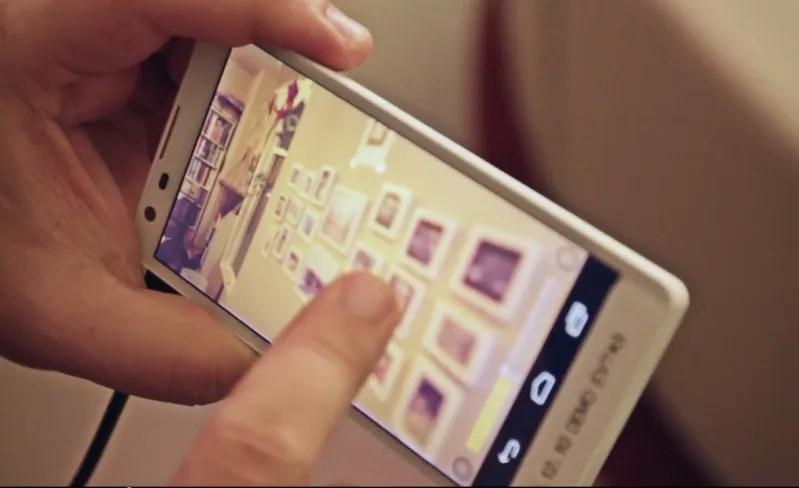 Project Tango, el smartphone de Google que cambiará las reglas del juego