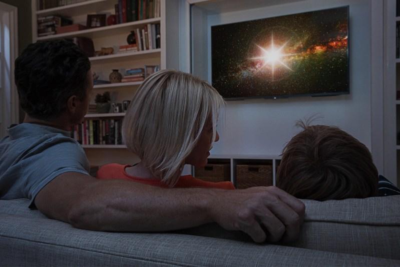 Google contraataca en el ámbito de la televisión