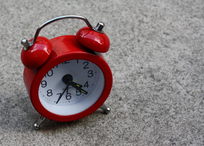 ¿Por qué las rutinas son importantes para la productividad?
