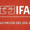 Lo mejor del IFA 2014: Día 2