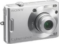 Sony Dsc W30 Digital Camera