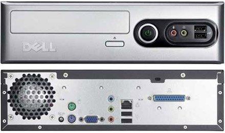 Dell Ec280 1