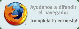 Encuesta-Firefox