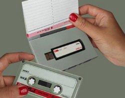 Usb-Mix-Tape
