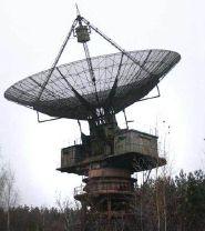 Antenas Ukrania