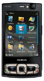 S60 Touch