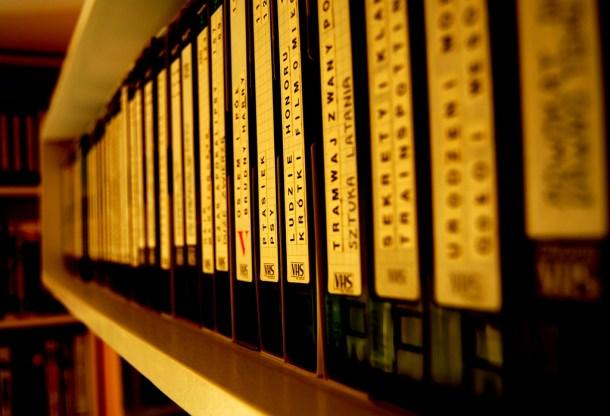 El VHS ganó en los 80, pese a no ser superior en muchos ámbitos.